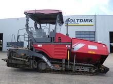 2008 VÖGELE Super 1800-2
