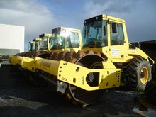 2014 BOMAG BW 213 PDH-4i
