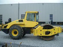2014 BOMAG BW 219 PDH-4i