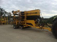 2016 Claydon Claydon Hybrid T6