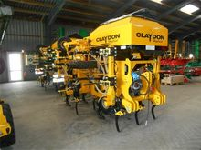 2016 Claydon Claydon hybrid 4.m