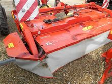 Used 2007 Kuhn GMD80