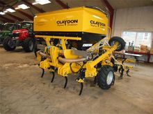 Used 2014 Claydon Hy