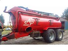 2005 AP 20 tons