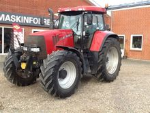 2007 Case IH CVX 160 with front