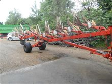 Used Kuhn Manager 7