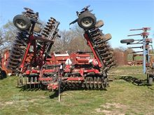 Used 2010 CASE IH TR