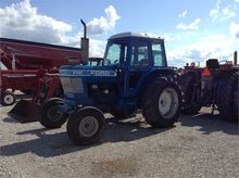 Used 1984 FORD 7710