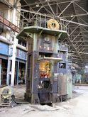 Voronezh plant Trimming press V