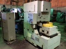 1992 Gear shaping machine STANK