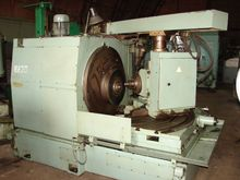 1989 Saratov plant Bevel gear g