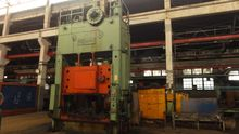 Erfurt Mechanical press PKZZ I
