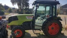 2011 Claas NEXOS 210 VL Vineyar