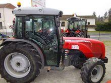 2006 Massey Ferguson 3435S Vine