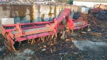 2004 Vicon 4M Rotary harrow