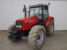2001 Massey Ferguson 6270 Farm