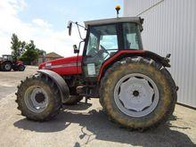 2000 Massey Ferguson 6290 Farm
