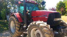 1999 Case IH MX100 Farm Tractor
