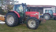 Used 1997 Massey Fer