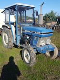 1989 Ford 4610 Orchard tractor