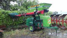 Stockbreeding equipment - : BOU