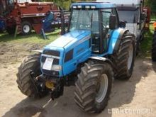 Landini Legend 180 DELTA SIX (2