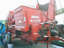 """GRIMME"" HL750 YEAR 1988 bdb co"
