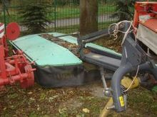 Used DEUTZ-FAHR drum