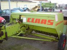 "Used ""CLAAS CONSTANT"