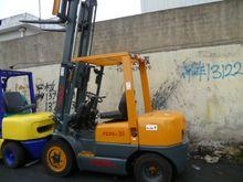 Used 2010 TCM FD30-Z