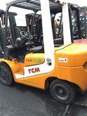 2010 TCM FD30Z