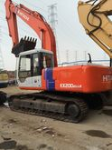 Used 2006 HITACHI EX
