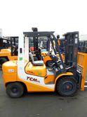 Used 2010 TCM FD30-6