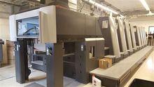 2010 HEIDELBERG XL75-8P5-C Ref: