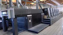 2009 HEIDELBERG XL105-5LX Ref.-
