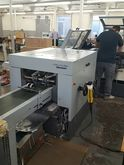 2002 Heidelberg Gatherer Stitch