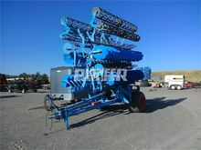 Used 2011 LEMKEN RUB