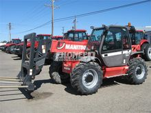 2005 MANITOU MLT940