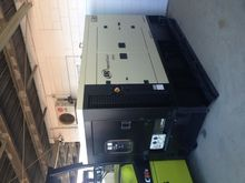 2011 Doosan G80 Generator