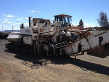 Used 2008 TEREX CR66