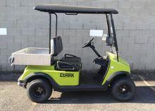 2014 Clark CBX