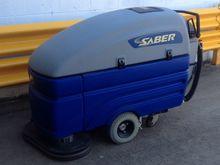 2000 Windsor Saber QSX28D