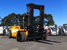 2014 Omega 16-12 Wide Axle