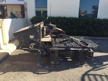 Used Bobcat Concrete