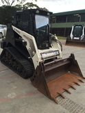 Used 2012 TEREX PT-5