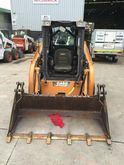Used 2011 Case SR150