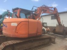 Used 2012 Doosan DX1