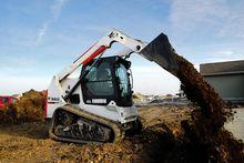 Used Bobcat T770 in