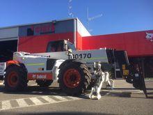 2012 Bobcat T40170