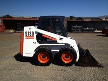 Used 2003 Bobcat S13